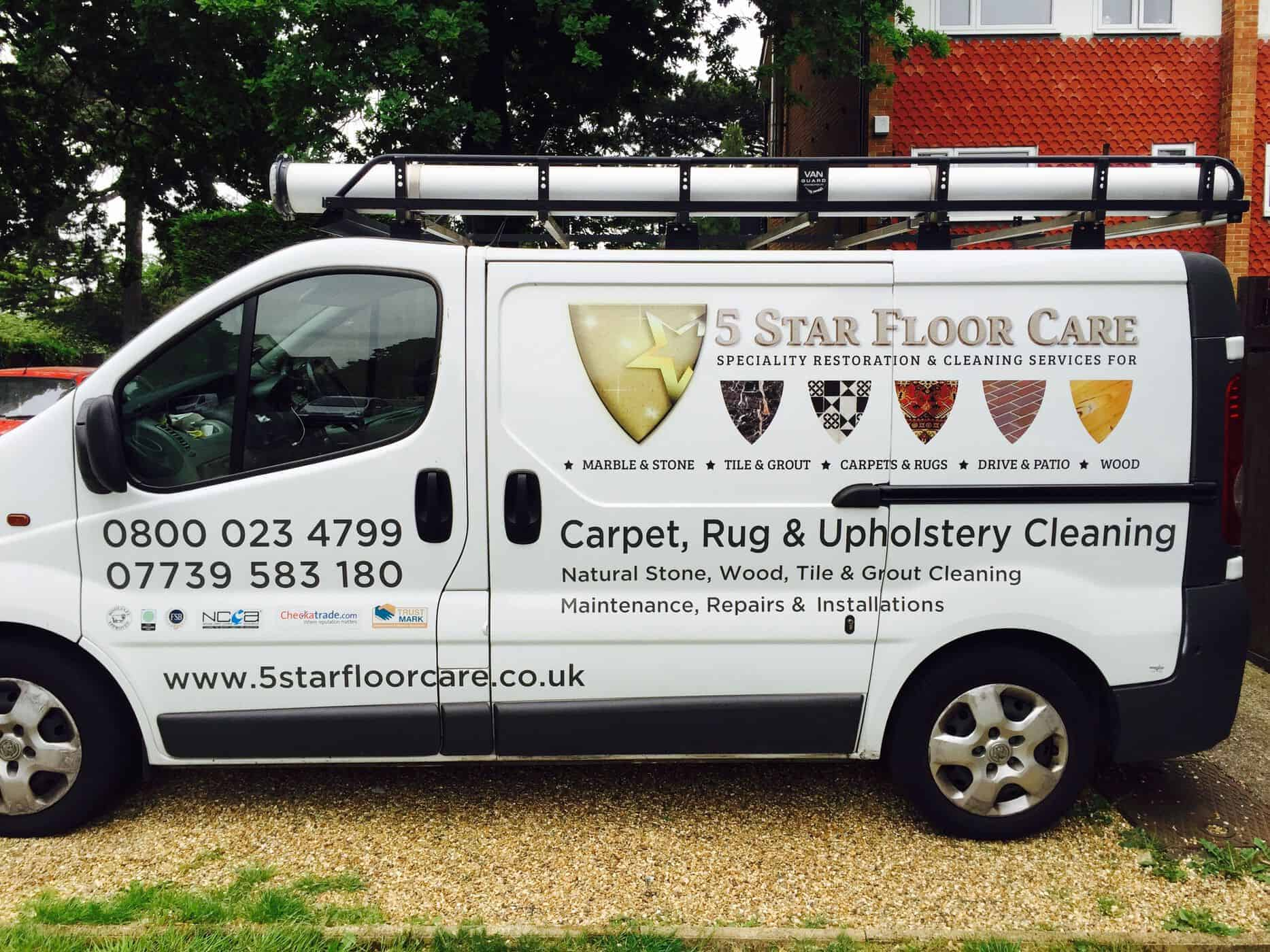 Carpet cleaning Bromley Kent
