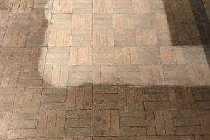 Granwood Church Floor Cleaning